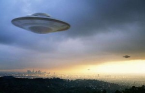 La CIA rilascia documenti sugli UFO ritrovati in Himalaya